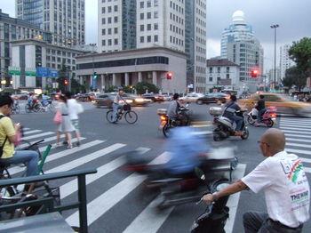上海道路2